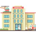 Những câu giao tiếp tiếng Đức khi đến bệnh viện, phòng khám